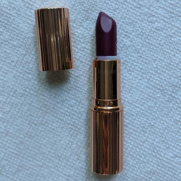Charlotte Tilbury Other - Charlotte Tilbury matte lipstick, Hels Bels